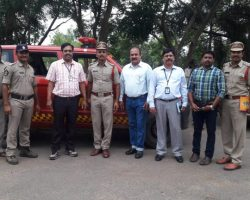 road safety-event