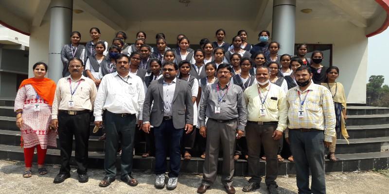 Expert Talk on Software Career Guidance by Vinod Kumar