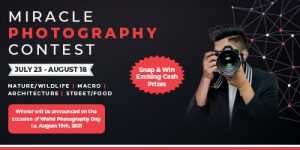 MES Photography Contest